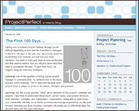 Projectperfectsite